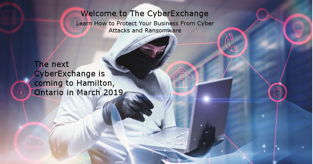 The Cyber Exchange